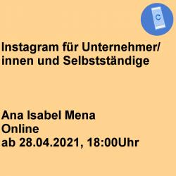 Instagram für...