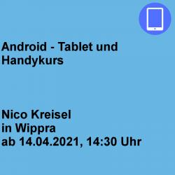 Android - Handy und...