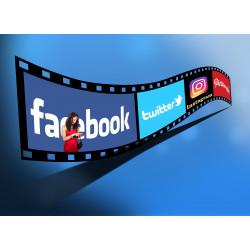 Social Media Überblick und...