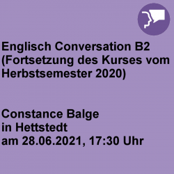 English Conversation B2...