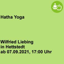Hatha Yoga Hettstedt