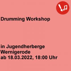 Snare Drumming Workshop JH...