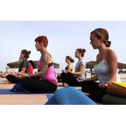 Hatha- Yoga Sangerhausen