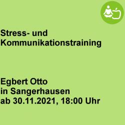 Stress- und...