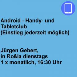 Android Handy- und...