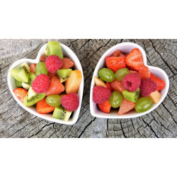 Gesunde Ernährung Theorie