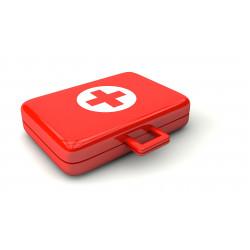 Gesundheit Erste Hilfe