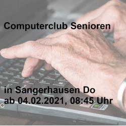 Computerclub Senioren...