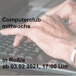 Computerclub Roßla Mi