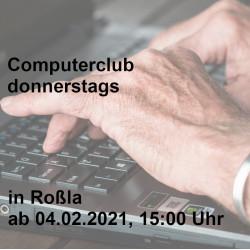 Computerclub Roßla Do