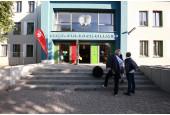 Geschäftsstelle Sangerhausen